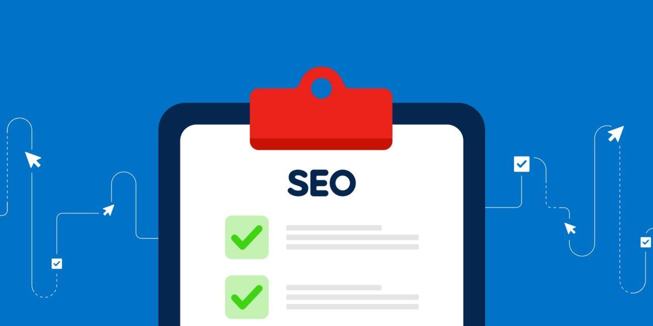 International & Local Search Engine Optimization
