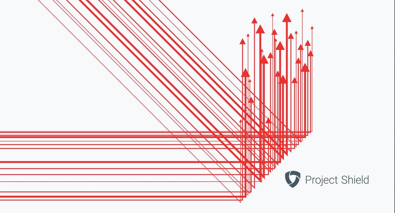 Project Shield – Siteleri Dijital Saldırılardan Koruma – DDoS Nedir?