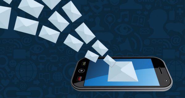 Responsive Design Mobile Marketing