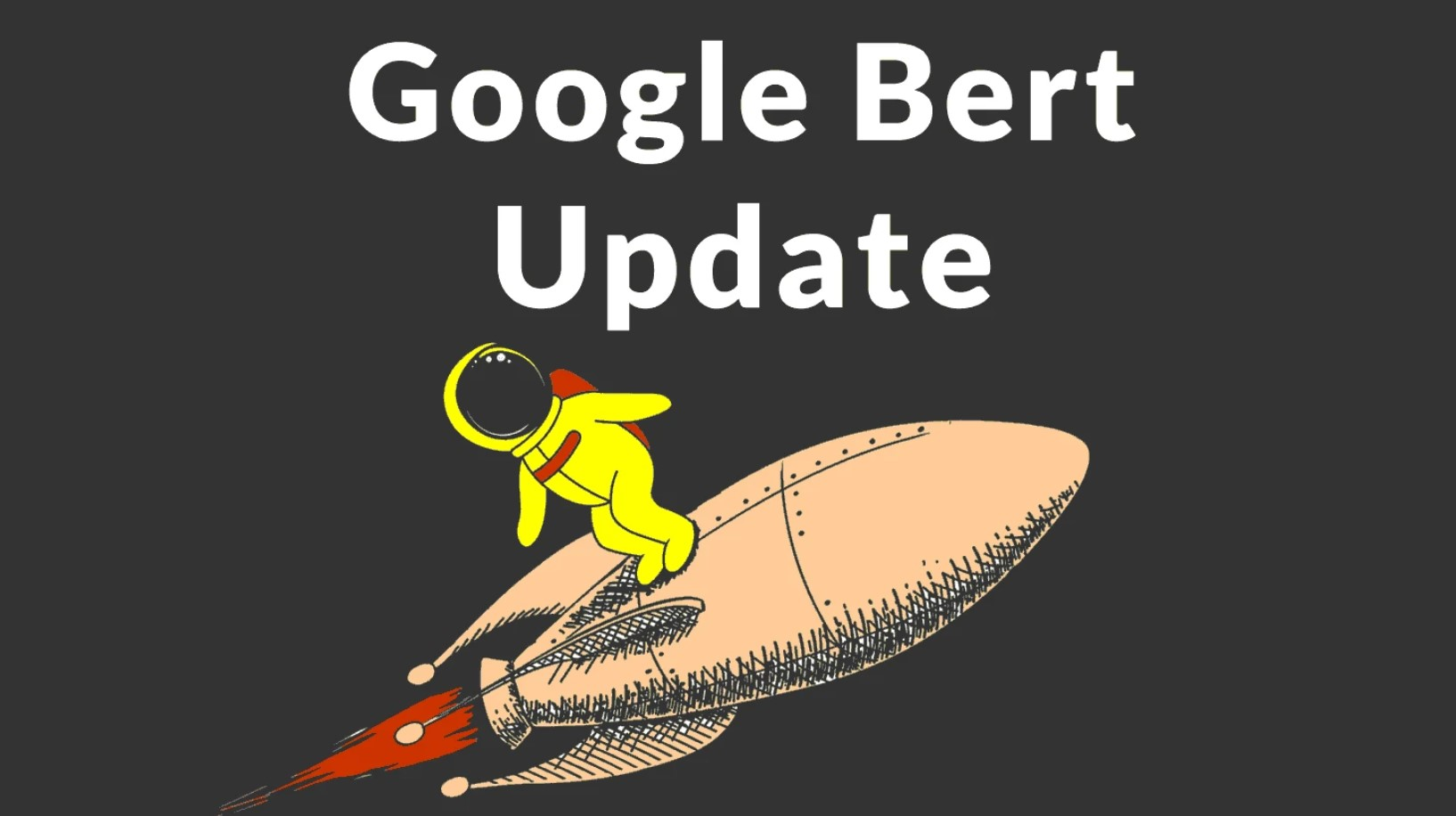 Google Bert Güncellemesi