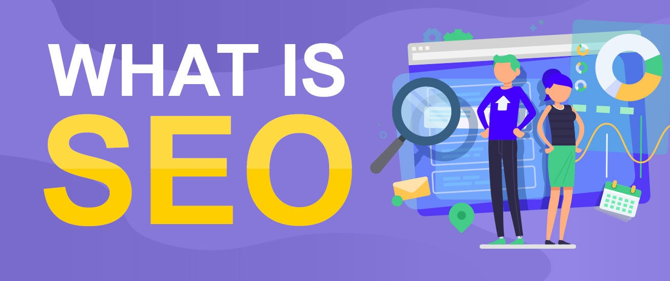 What is Search Engine Optimization? – SEO