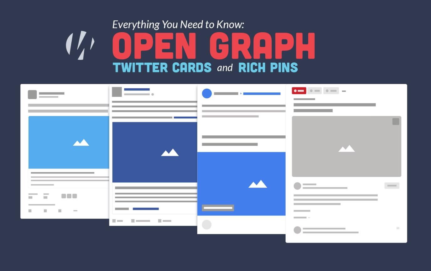 Open Graph Meta Etiketleri : Bilmeniz Gerekenler