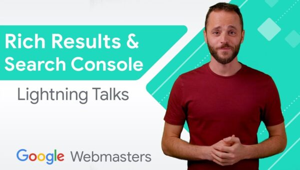 Rich Results & Google Search Console
