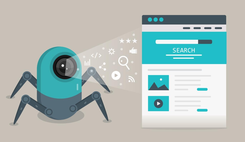 Taranabilirlik ve Google  Bot Çağırma