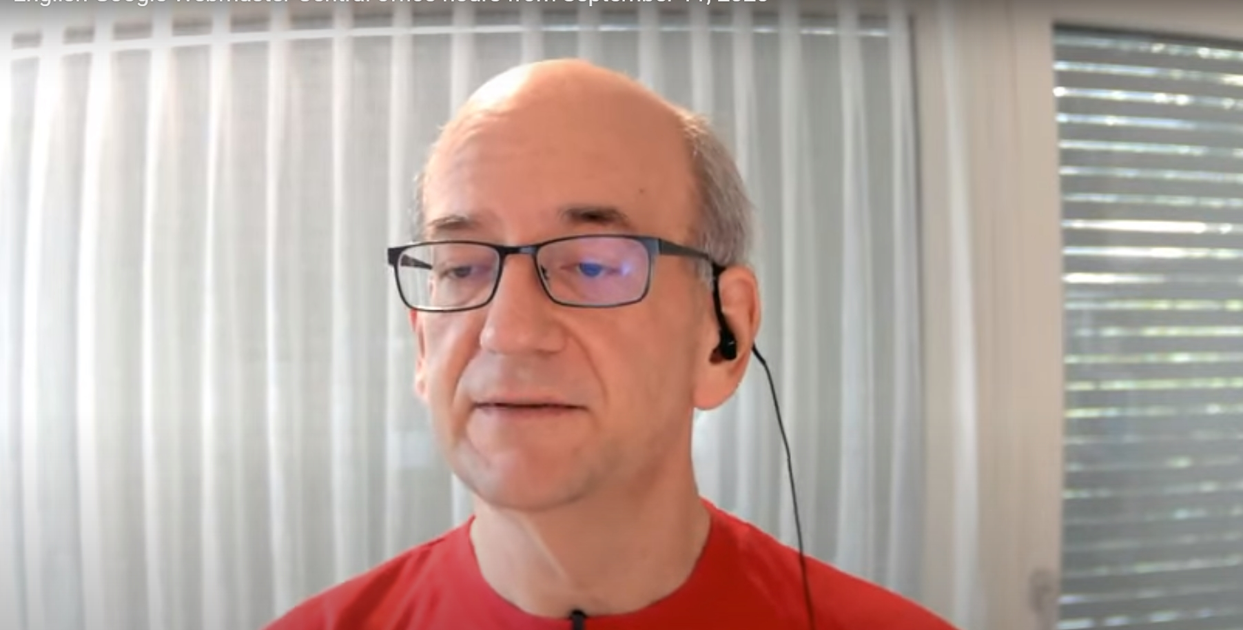 John Mueller Webmasters Hangoutta  Bağlantı Algoritmaları İle Alakalı Soruları Cevaplıyor