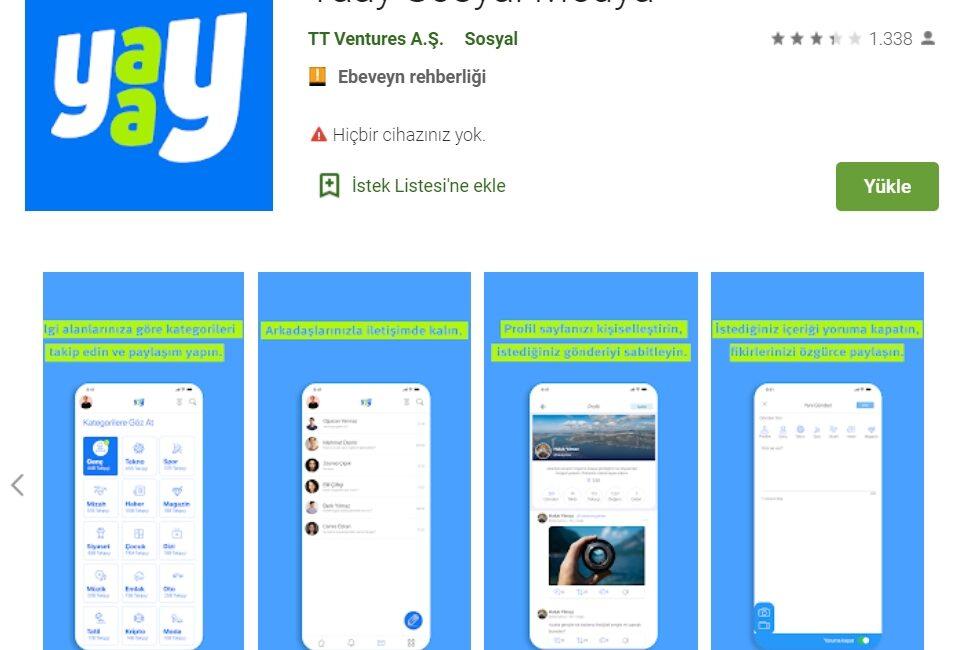 yaay.com.tr