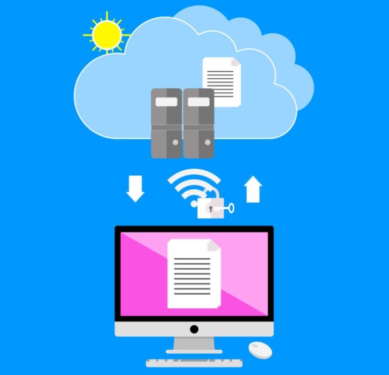 hosting sunucu hizmeti