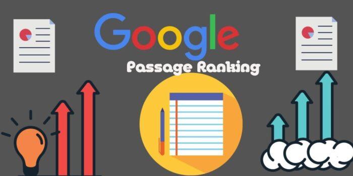 Google Passage Ranking Nedir? Ne Zaman Yayına Alınıyor